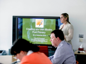 Apple RTC Launch at LEC (September 2015)