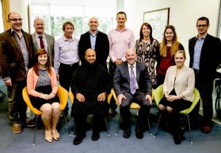 Apple ADEs & APDs in Ireland with Abdul Chohan (Essa Academy)